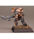 Warlord: Mercenaries - Argonox (painted by Anne Foerster)