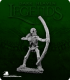 Dark Heaven Legends: Skeleton Archer
