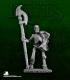 Dark Heaven Legends: Skeleton Halberdier