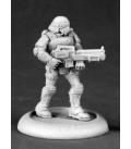 Chronoscope (NOVA Corp): Nova Corp Rifleman