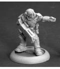 Chronoscope (NOVA Corp): Erik Proudfoot, Intergalactic Marine
