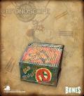 Chronoscope Bones: Dumpster (painted by Starwolf)