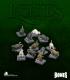 Dark Heaven Legends Bones: Rats
