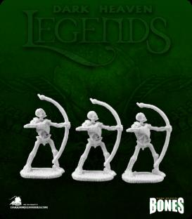 Dark Heaven Legends Bones: Skeletal Archers