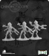 Chronoscope Bones (Alien Worlds): Kulathi Left Handed