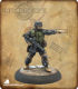 Chronoscope: Delta Force Commando