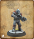Chronoscope: Malvernis Soldier