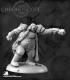 Chronoscope (Mean Streets): Phat Clark, Futuristic Gang Boss