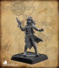 Chronoscope (Chronotech): Belle, Steampunk Heroine