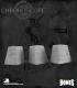 Chronoscope Bones: Dragon's Teeth Set