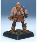 Warlord: Mercenaries - Street Thug Grunt (painted by Anne Foerster)