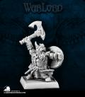 Warlord: Kragmarr - Dhulrekk Thulfinson, Rune Warrior