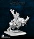 Warlord: Kragmarr - Ram Rider