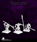 Warlord: Reptus - Clutchlings Grunt Box Set