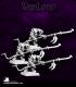 Warlord: Reptus - Longstrikers Army Pack