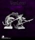 Warlord: Reptus - Gaan-Hor Warriors Army Pack