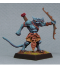 Warlord: Reptus - Reptus Archers Army Pack