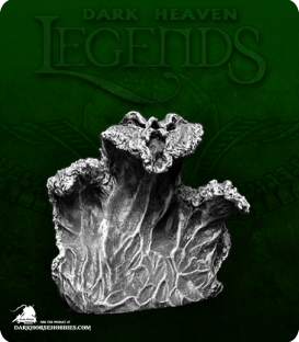Dark Heaven Legends: Water Elemental