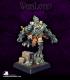 Warlord: Reptus - Ra'am, Hero