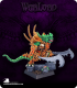 Warlord: Reptus - Nai-Khanon, Hero