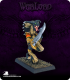 Warlord: Reptus - Nagendra Venomspitter