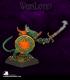 Warlord: Reptus - Sunan, Warrior