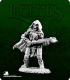 Dark Heaven Legends: Skeleton Crossbow