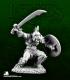 Dark Heaven Legends: Orc Warrior