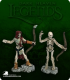 Dark Heaven Legends: Skeleton Archers