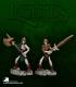 Dark Heaven Legends: Skeleton Breakers