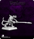 Warlord: Reptus - Clutchling Spearman Grunt