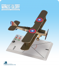 Wings of Glory: WW1 Airco DH.4 (50th Squadron AEF) Airplane Pack