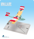 Wings of Glory: WW1 Macchi M.5 (Welker) Airplane Pack