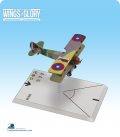 Wings of Glory: WW1 Spad XIII (Rickenbacker) Airplane Pack