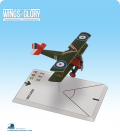 Wings of Glory: WW1 Sopwith Camel (Stackard) Airplane Pack