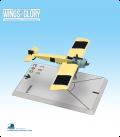 Wings of Glory: WW1 Fokker E.III (Buddecke) Airplane Pack