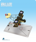 Wings of Glory: WW1 Airco DH.2 (Hawker) Airplane Pack