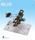 Wings of Glory: WW1 Airco DH.2 (Andrews) Airplane Pack