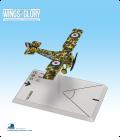 Wings of Glory: WW1 Hanriot HD.1 (Fucini) Airplane Pack