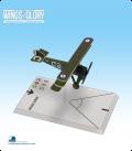 Wings of Glory: WW1 Sopwith Triplane (Collishaw) Airplane Pack