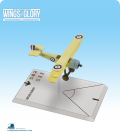 Wings of Glory: WW1 Sopwith Triplane (Dallas) Airplane Pack