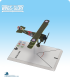Wings of Glory: WW1 Sopwith Triplane (Little) Airplane Pack