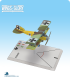 Wings of Glory: WW1 Albatros D.II (Boelcke) Airplane Pack