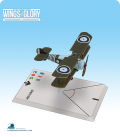 Wings of Glory: WW1 Sopwith Snipe (Barker) Airplane Pack