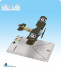 Wings of Glory: WW1 Sopwith Snipe (Kazakov) Airplane Pack