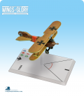 Wings of Glory: WW1 Phönix D.I (Urban) Airplane Pack
