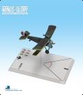 Wings of Glory: WW1 Nieuport 11 (Chaput) Airplane Pack
