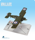 Wings of Glory: WW1 Bristol F.2B Fighter (Harvey/Waight) Airplane Pack