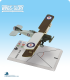 Wings of Glory: WW1 Bristol F.2B Fighter (Headlam/Beaton) Airplane Pack