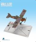 Wings of Glory: WW1 Halberstadt CL.II (Schwarze/Schumm) Airplane Pack